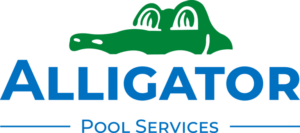 Alligator Pools Logo